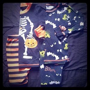 Carter's - Boy's Halloween Jammies